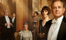 Watch The Downton Abbey Movie Trailer