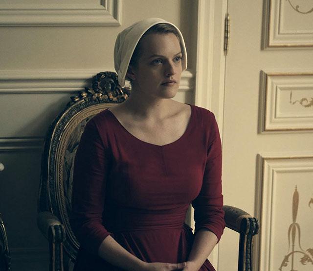 Watch The Handmaid's Tale Season 3 Trailer