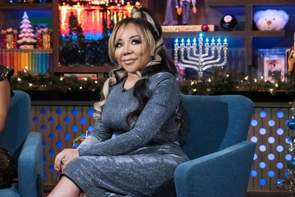 """I Don't Want To Be Beefing"": Tiny, Monica, And Other Stars Who Turned Down RHOA And More Of Your Favorite Reality Shows"