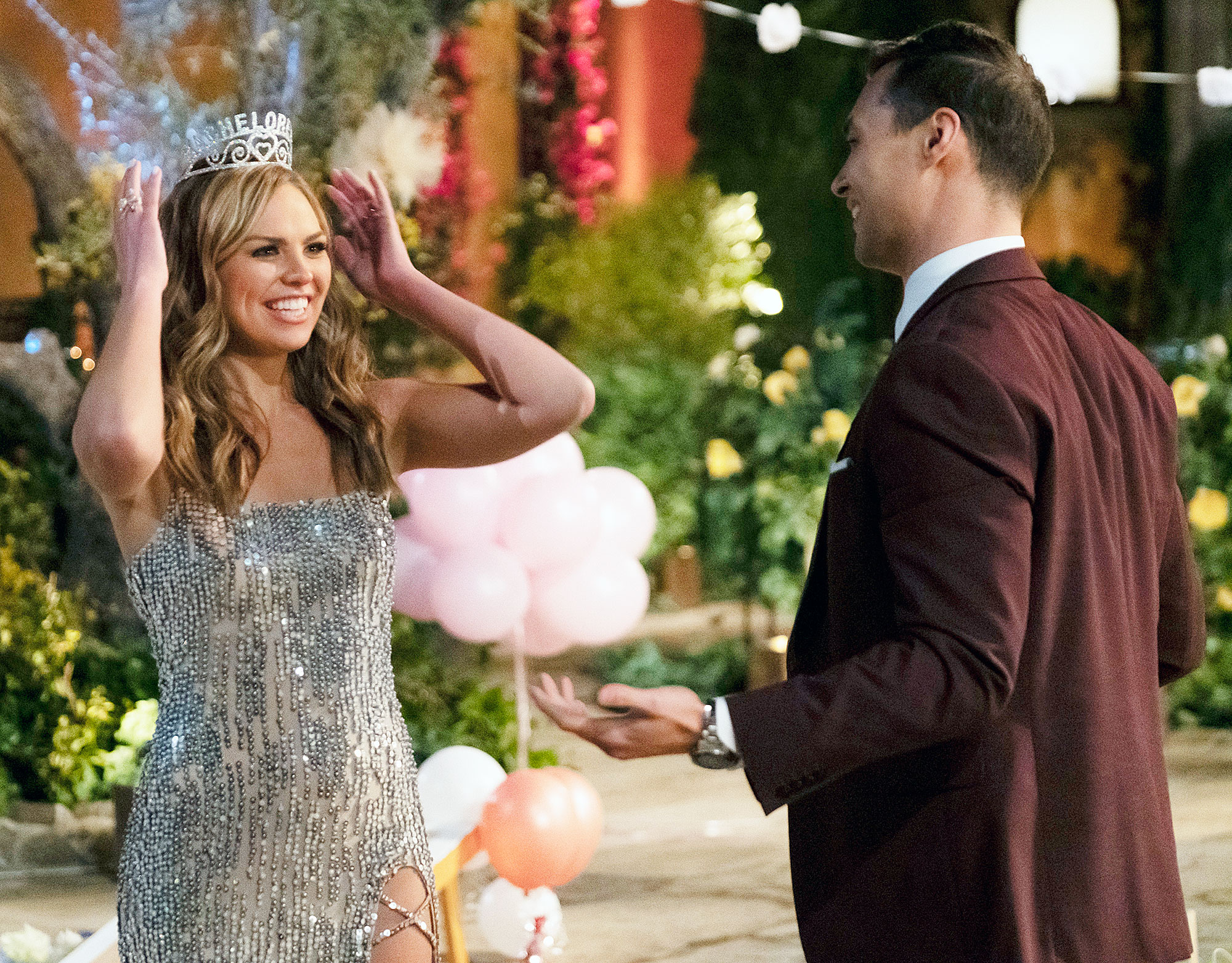 'Bachelorette' Premiere: Hannah Throws Guy With Girlfriend Out of Mansion