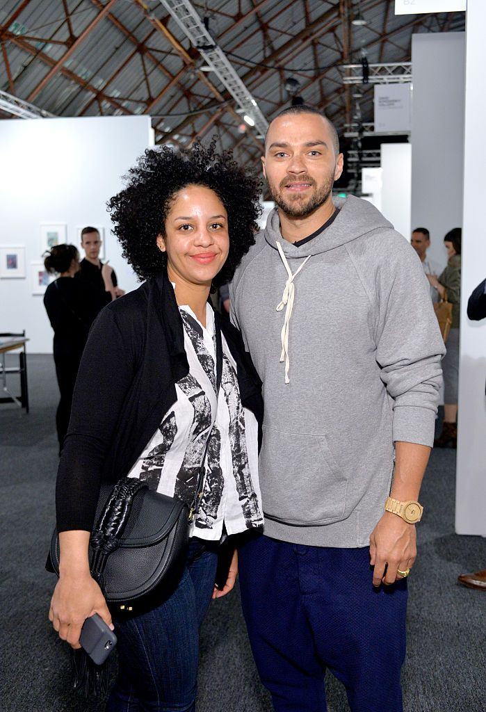 Jesse Williams Seeks To Deny Ex's Request To Pay $200K In Legal Fees During Ongoing Divorce Battle