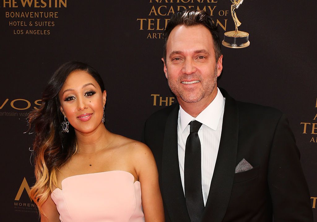 Tamera Mowry-Housley And Husband Adam Have A Reality Series Coming About Their Family