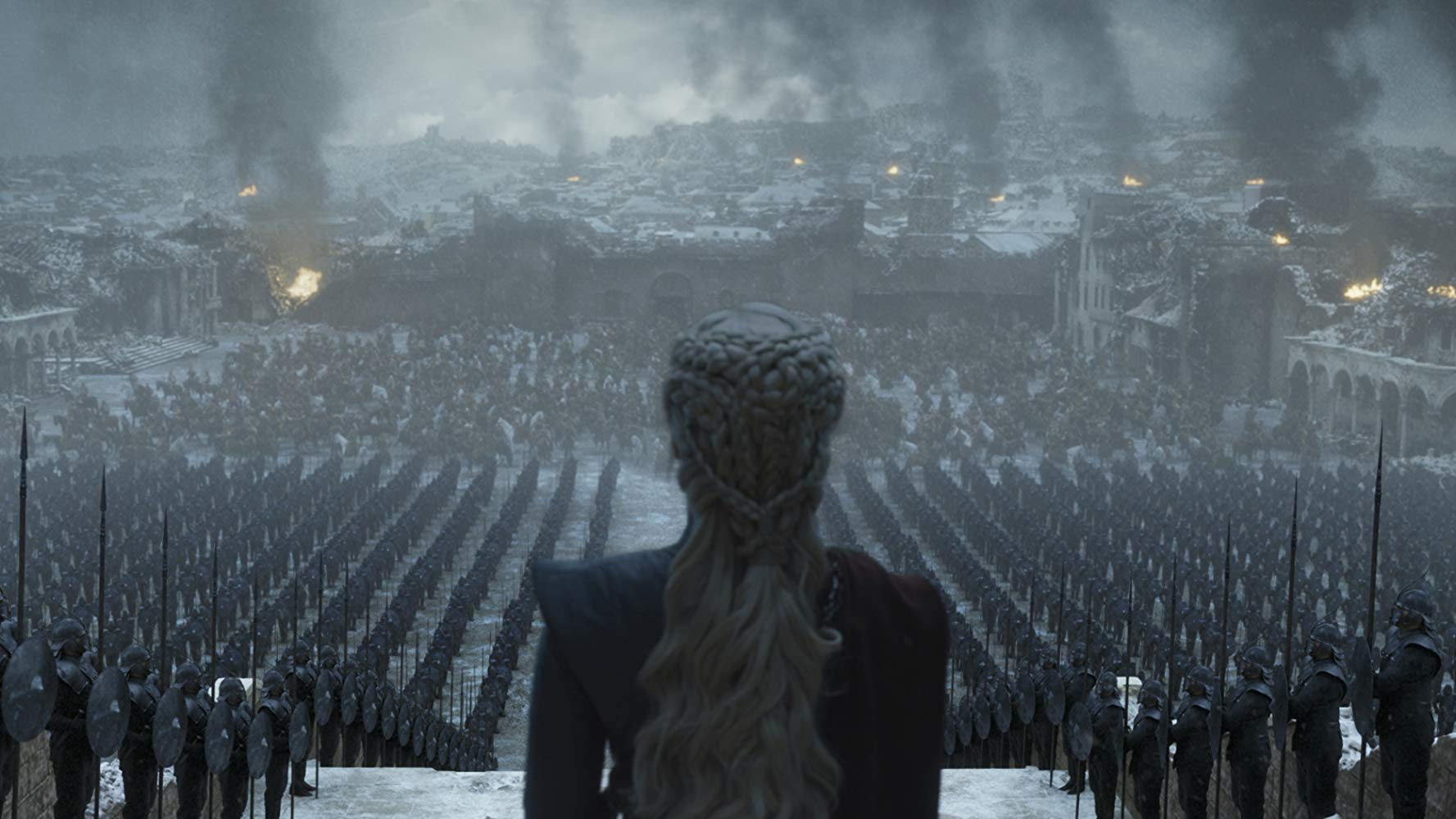Game Of Thrones Fans Petition HBO To Redo Season 8