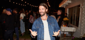 Brandon Jenner Reveals What Inspired His New Music