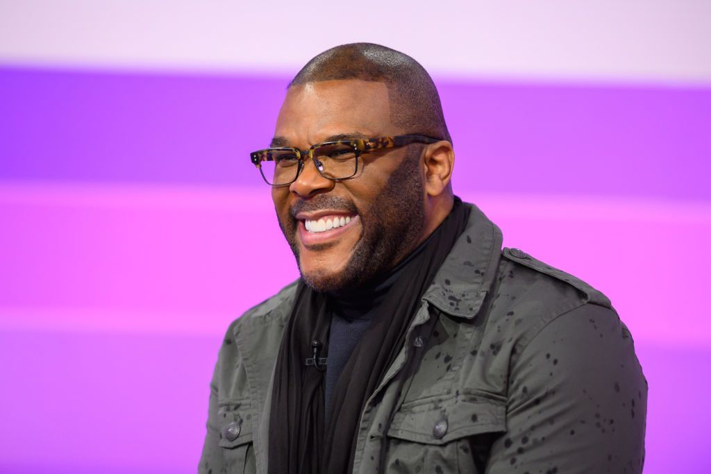 "Actress Responds To Tyler Perry's Billboard Critique: ""It Was Directed at Tyler Perry, It Wasn't Motivated By Him"""