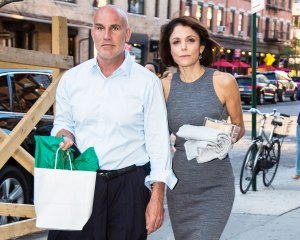 Bethenny Frankel: I 'Felt' Dennis 'Pulling at Me' During Near-Death Experience