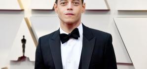 Rami Malek: Rumored Problems on 'Bond 25' Set Are 'Fabricated'