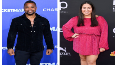 Cuba Gooding Jr. Denies Sexual Assault Accusation Made By Comedian Claudia Oshry