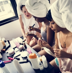 Why You Should Be Picky About What's in Your Makeup
