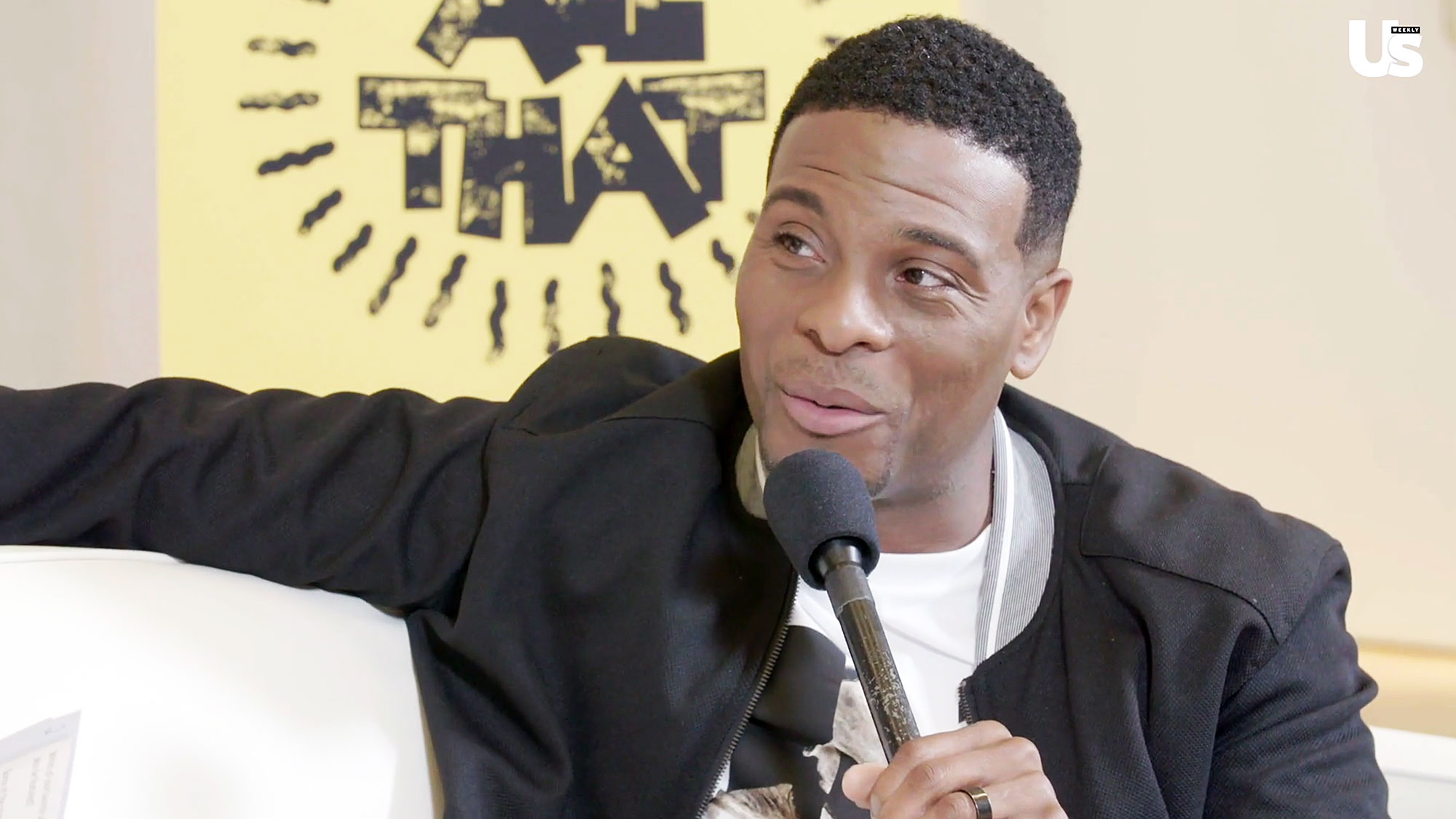 Kel Mitchell Has 'Hope' Amanda Bynes Will Return for 'All That' Reboot