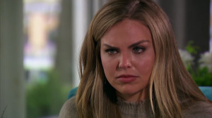 Hannah Considers Quitting 'The Bachelorette' After Luke P. Fight