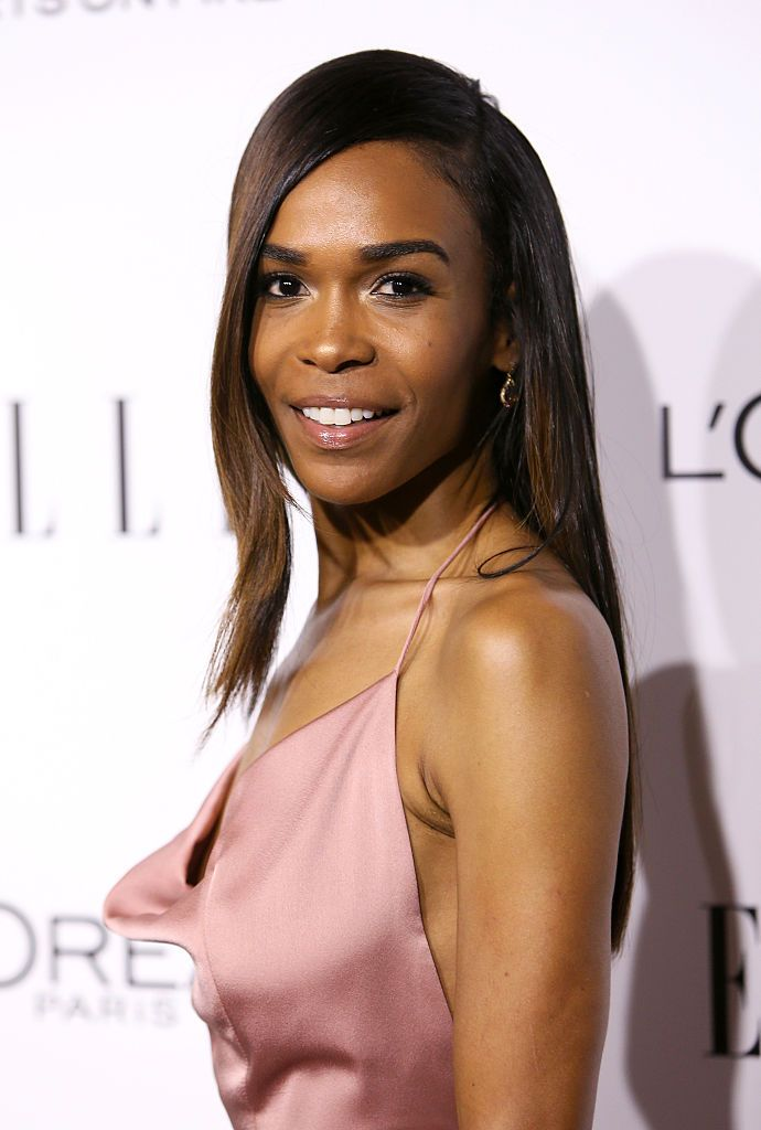 Michelle Williams Opens Up About Her Healing Process During The Hardest Year Of Her Life