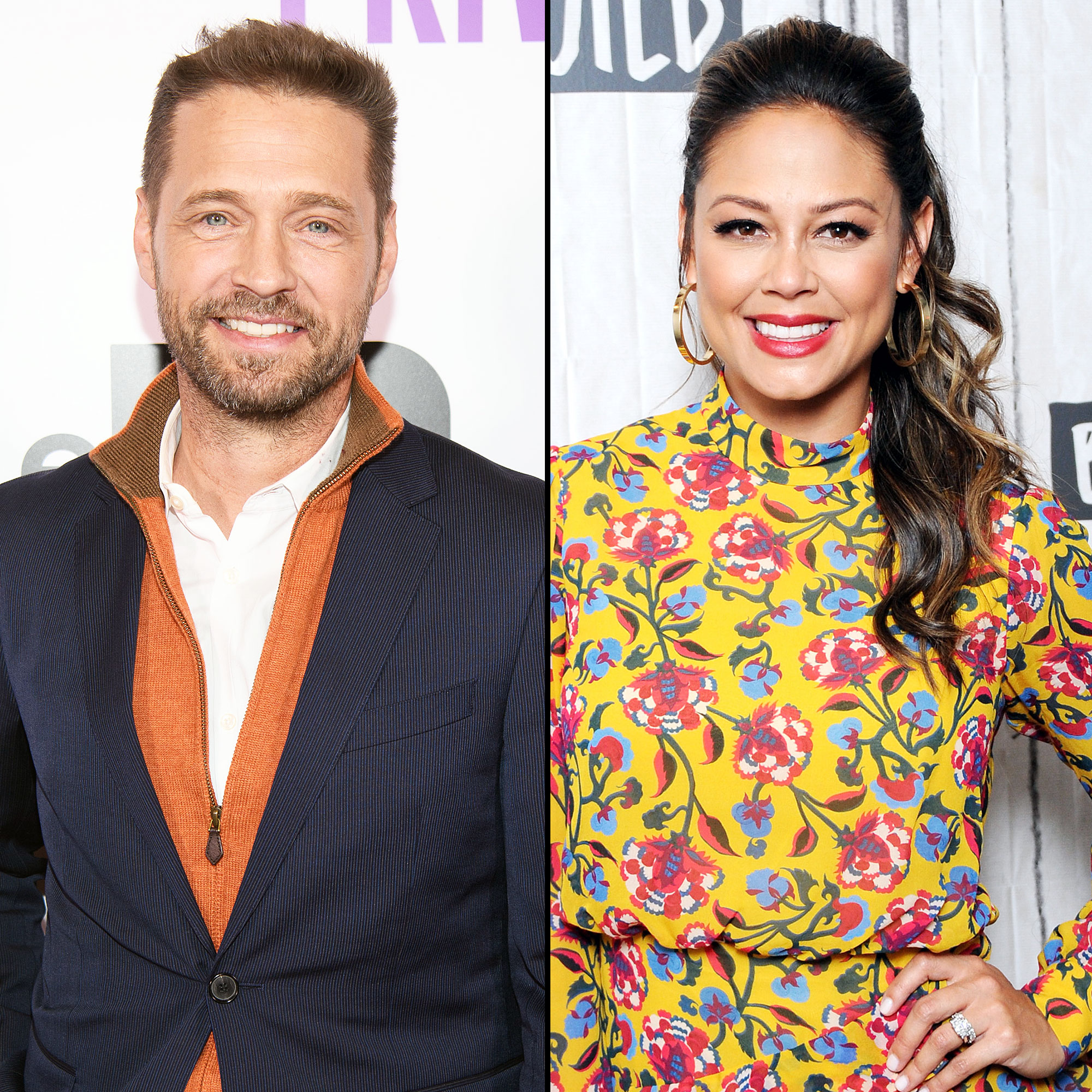 Vanessa Lachey Joins 'BH90210' as Jason Priestley's Wife