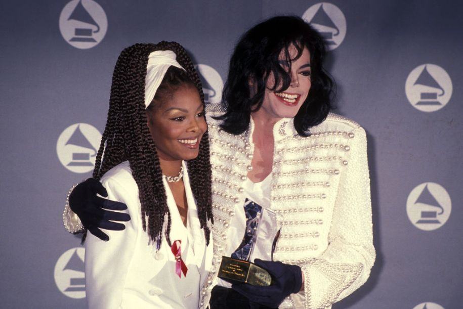 Janet Jackson Says Michael Jackson's Legacy Will Live On Despite Abuse Accusations