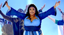 Lizzo Gives 'Juice' to 'Sister Act 2' at MTV Movie & TV Awards: Watch!