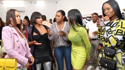 """Ladies Of Basketball Wives Address The Fact That Most Of Them Actually Aren't Wives: """"Get The F–k Over It"""""""