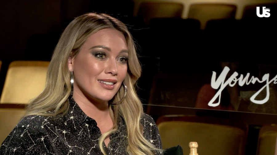 Hilary Duff: 'Younger' Season 6 Has a 'Great Message' for Women in Power