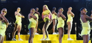 Ladies' Night: HOT 97's Summer Jam Was Dominated By The Women Of Hip-Hop, And It Was Lit