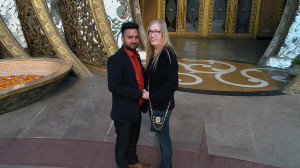 '90 Day Fiance: The Other Way' Recap: Sumit Ditches Jenny at the Airport