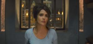 Salma Hayek In Talks To Join Marvel's The Eternals