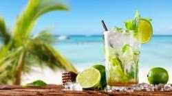 Hot Summer Cocktails 2019