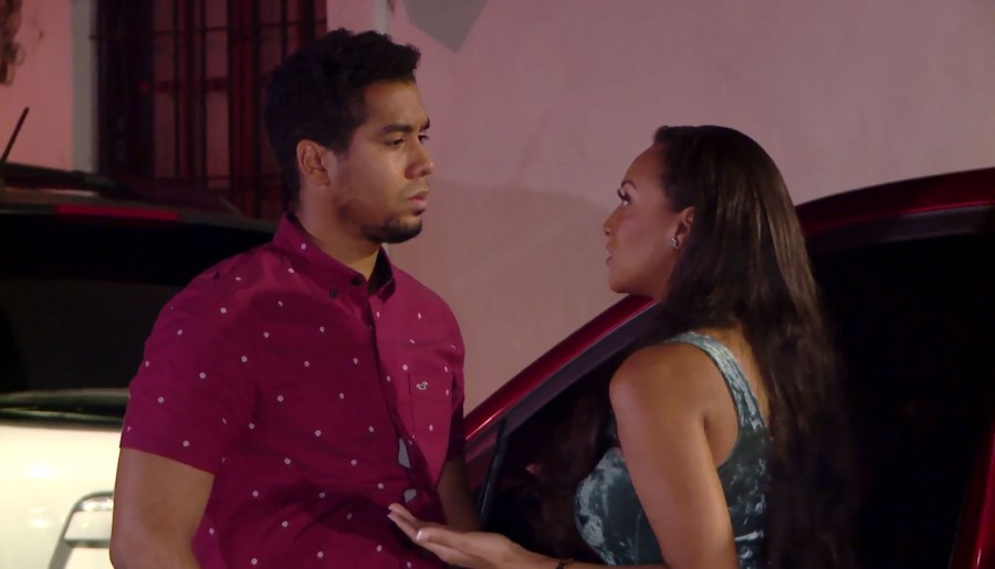 '90 Day Fiance': Jay Blames Ashley for His Cheating, She Tries to Deport Him