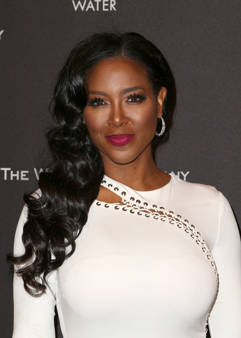 "Kenya Moore Is Returning To ""The Real Housewives Of Atlanta"" Just Like We Knew She Would"