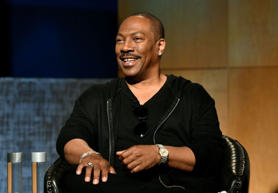 Eddie Murphy In Talks To Secure The Bag With Lucrative $70M Netflix Stand-Up Comedy Deal
