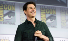 Tom Cruise Drops 'Top Gun: Maverick' Trailer at San Diego Comic-Con