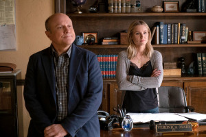 'Veronica Mars' Revival Shocker: Season 4 With [Spoiler]'s Death