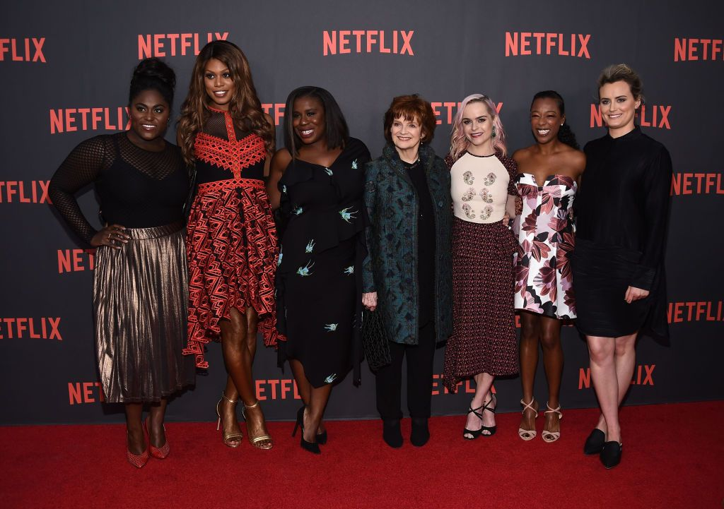 'Orange Is The New Black' Creator Launches Criminal Justice Reform Initiative