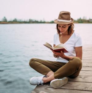 Health & Wellness Books Worth A Closer Look This Summer