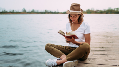 Health & Wellness Books Worth A Closer Look This Summer
