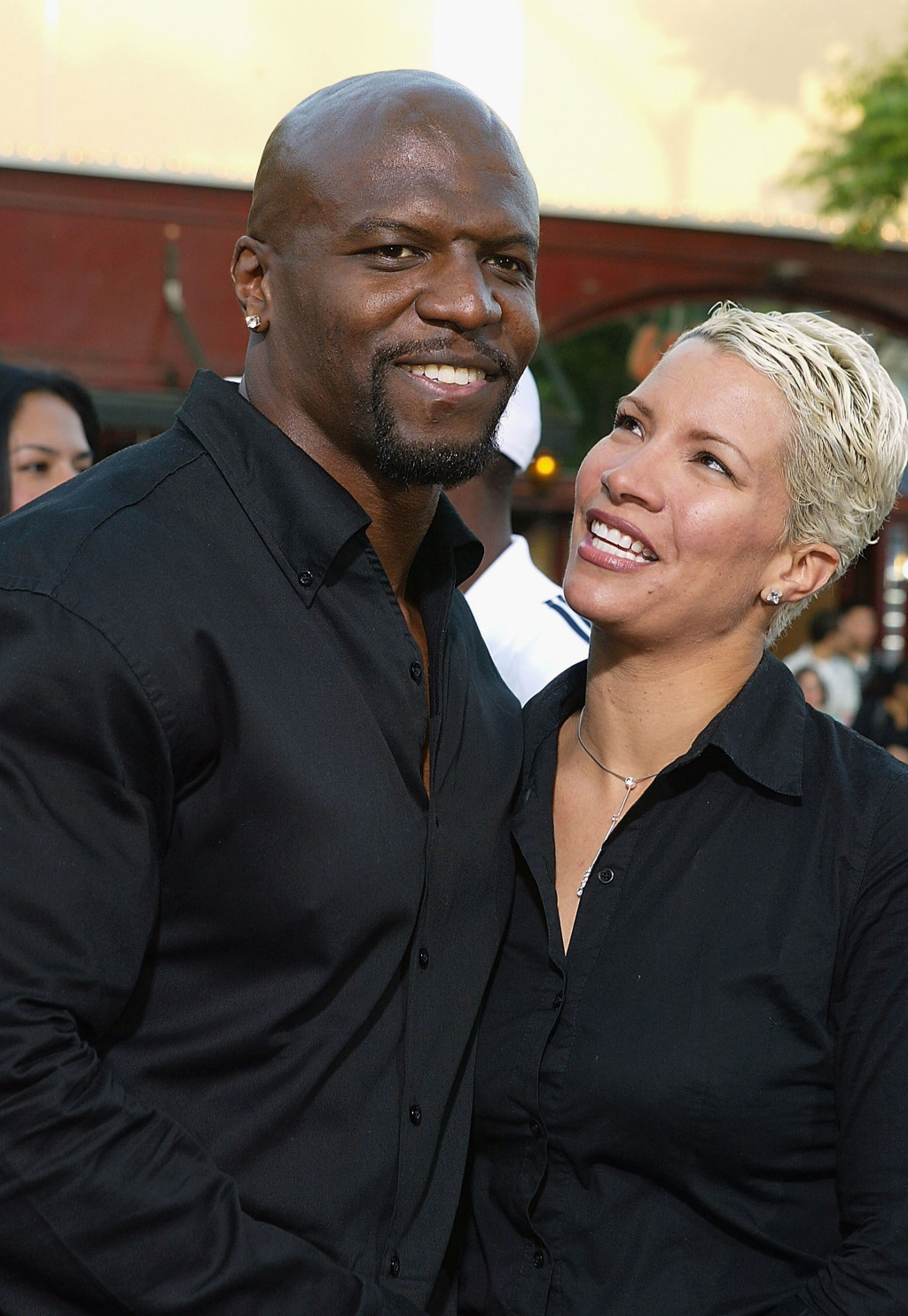 Terry Crews And Wife Rebecca Have Gone On Quite The Glow Up Together As They Celebrate 30 Years Of Marriage