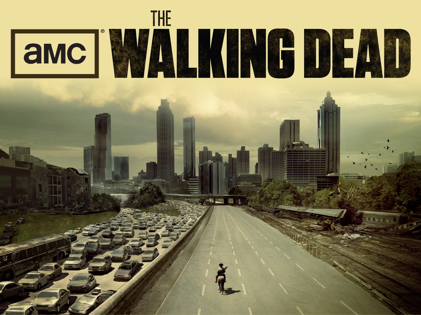 New Walking Dead Series Casts First Three Roles