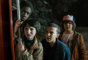 Is This 'Stranger Things' Easter Egg a Hint That [Spoiler] Is Alive?