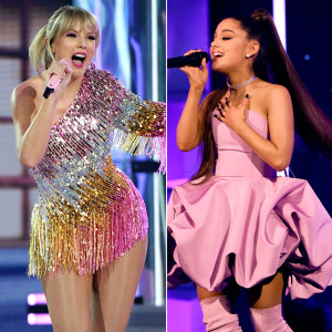Taylor Swift Fans Are Convinced an Ariana Grande Collaboration Is Happening
