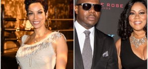 """""""It Was Not My Intention To Be In This Situation"""": Nicole Murphy Apologizes For Kissing Married Director Antoine Fuqua"""