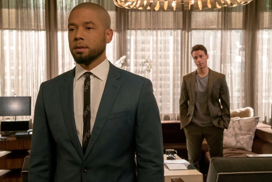 What Happens to Jamal? How 'Empire' Will Write Out Jussie Smollett in Final Season