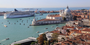 Venice Finally Ban Giant Cruise Ships