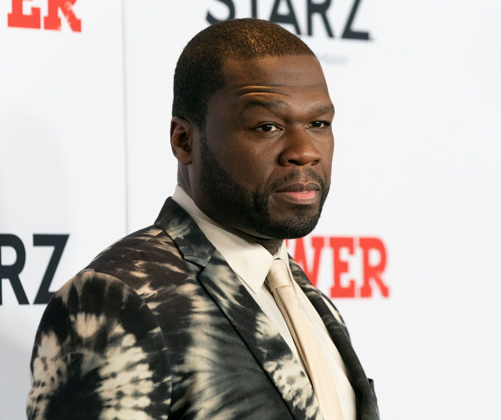 "Fix It Jesus: 50 Cent Reacts To Backlash Over New ""Power"" Theme Song, Hints He May Change It Back"