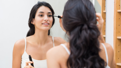 4 Fantastic Drugstore Waterproof Mascaras