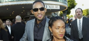 """Jada Pinkett-Smith Reveals Why She And Will Had To Let The """"Perfect Marriage"""" Image Die"""