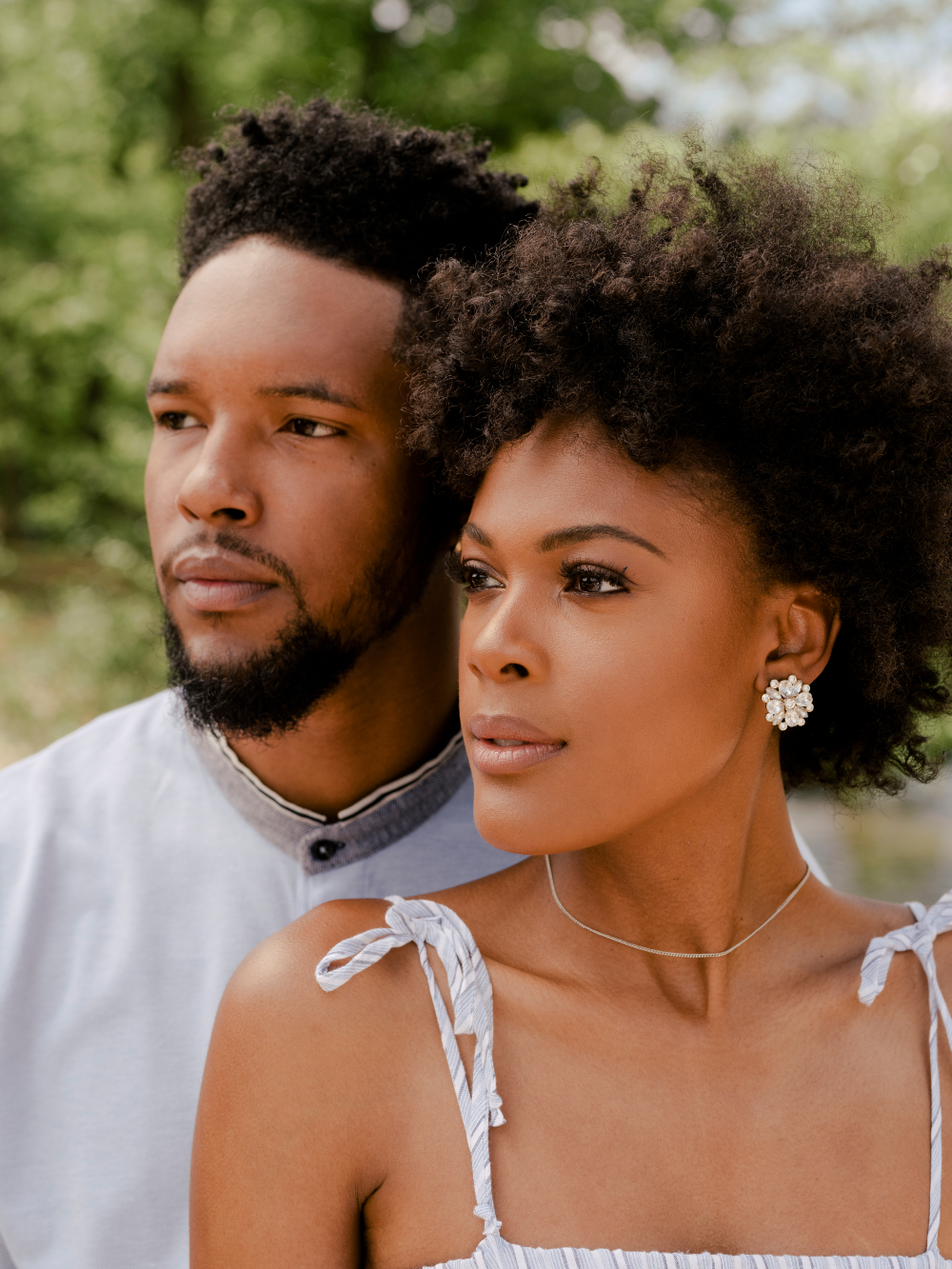 "MAFS Exclusive: Keith Admits It Would ""Forever Be On My Conscience"" If He Took Iris' Virginity And They Didn't Stay Married"