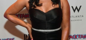 "Trina Speaks On People Instigating Nicki Minaj Drama: ""You Can Suck My A– Through A Straw"""
