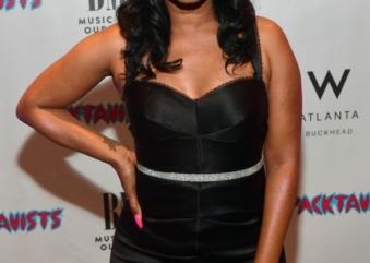 "Trina Speaks On People Instigating Nicki Minaj Drama: ""You Can Suck My A– Through A Straw"""