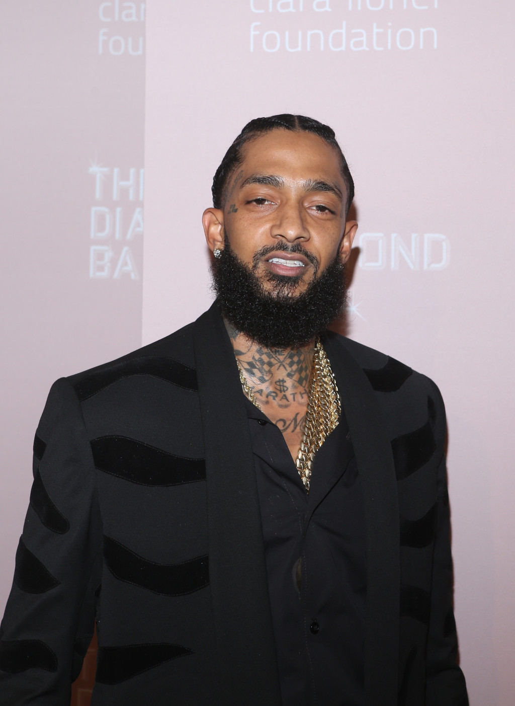 Tanisha Foster, Mom Of Nipsey Hussle's Daughter, Wishes Him A Happy Birthday With The Help Of An Interesting Photo