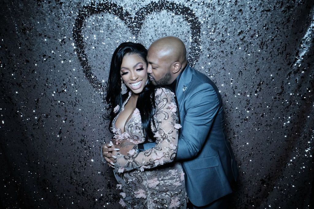 Dennis McKinley Teased The Possibility Of Baby Number Two With Porsha Williams