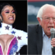 Cardi B Feels The Bern: Rapper Interviews Bernie Sanders About Police Brutality, The Economy & More