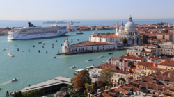 Venice Finally Bans Giant Cruise Ships